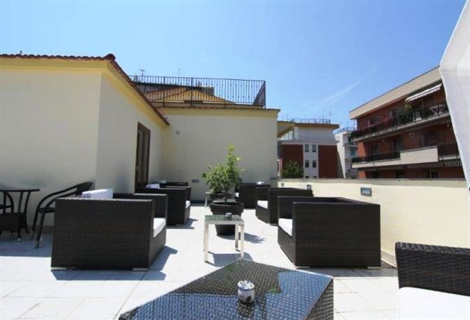 nice hotel sorrento hotels sorrento. Black Bedroom Furniture Sets. Home Design Ideas