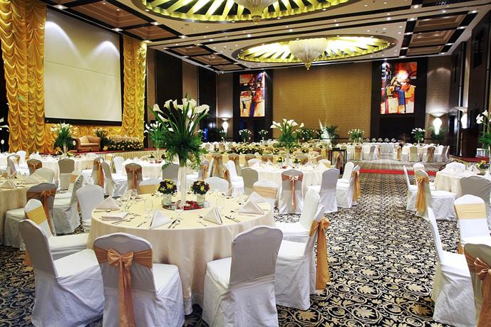 The Bellevue Hotel Muntinlupa Compare Deals
