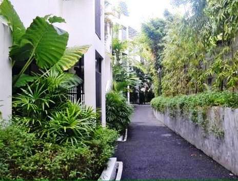 Kata Gardens Apartments