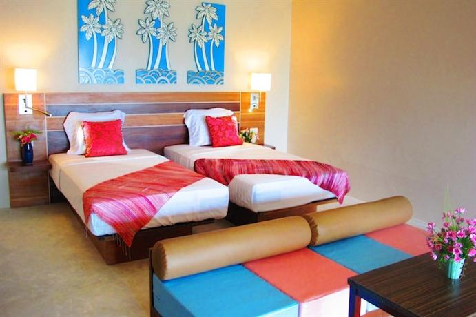 Best Guest Friendly Hotels in Koh Samui - Palm Coco Mantra Resort