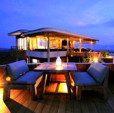 Sala Khaoyai Resort
