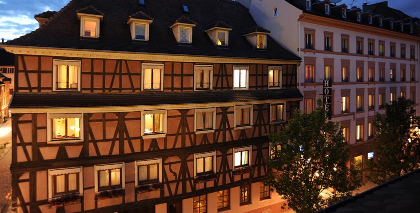Best Western Hotel De France Strasbourg By Happyculture Strasbourg France