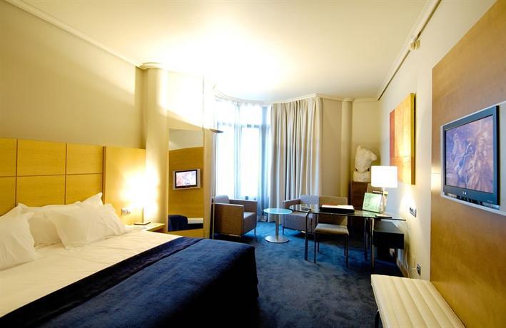 Vitoria Gasteiz Hotel Pas Cher