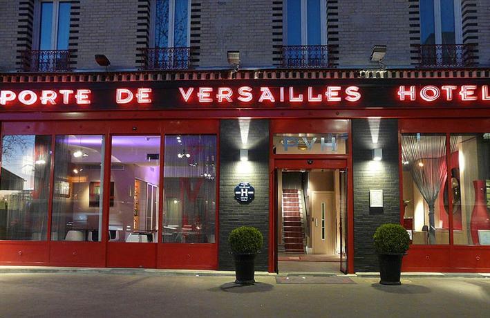 Hotel porte de versailles paris compare deals - Hotel paris pas cher porte de versailles ...