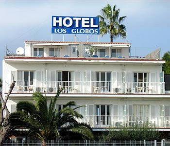 Hotel Globos Sitges