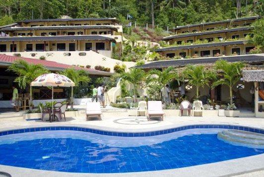 Oriental Sabang Hill Resort Puerta Galera