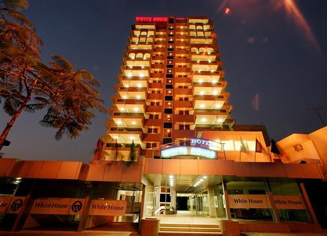 White House Hotel Jal el Dib