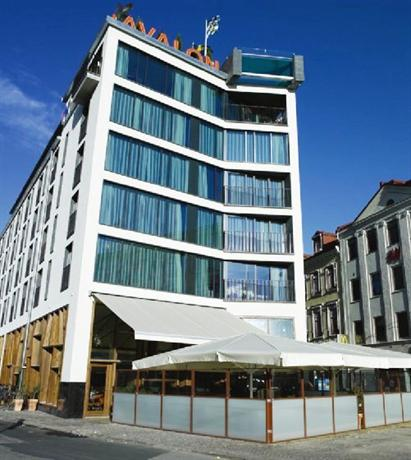 Avalon Hotel Gothenburg