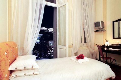 هتل مانا گرسیا بوتیک