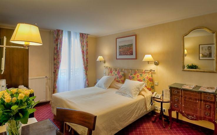 Hôtel Relais Bosquet