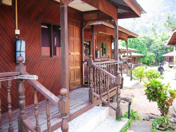 Sri Paya Tioman Chalet