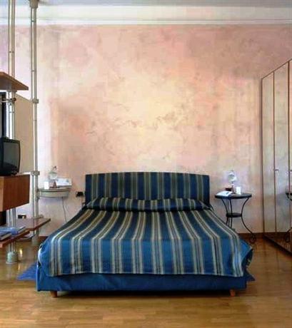 Hotel Paradise Bologna