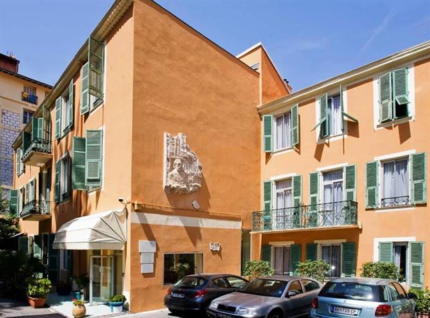 Hotel Oasis Nice