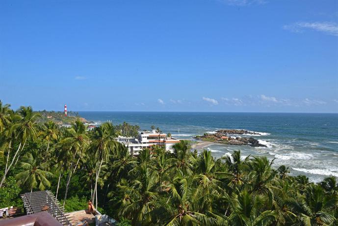 Kerala Baño Infantil:Turtle on The Beach, Trivandrum: encuentra el mejor precio