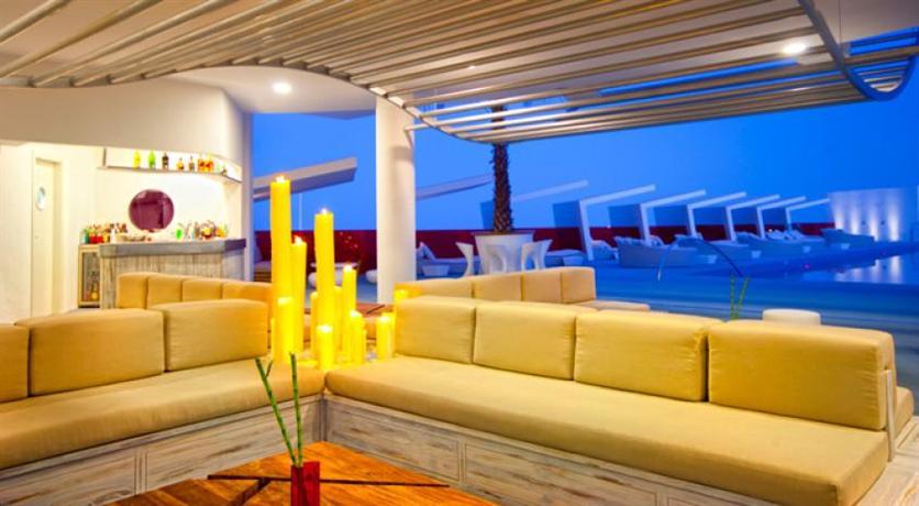 Doubletree By Hilton Hotel Resort Spa Reserva Del