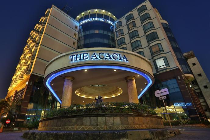 The Acacia Hotel Jakarta Compare Deals