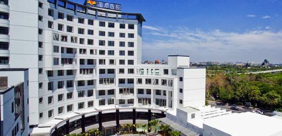 Garden Villa Kaohsiung City