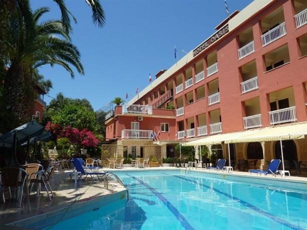 Oasis Hotel Perama