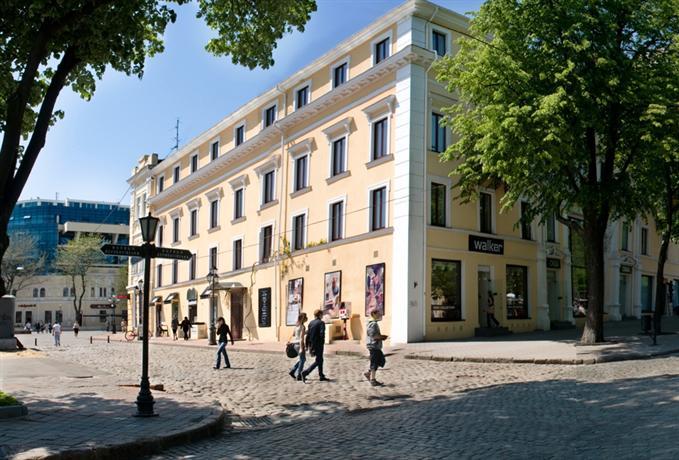 Royal Street Hotel
