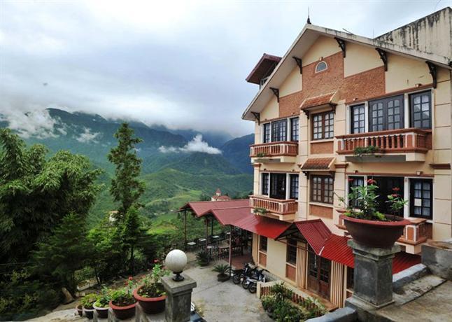 Sapa Eden Hotel
