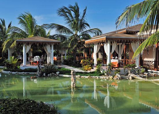 Hotel Melia Dunas Beach