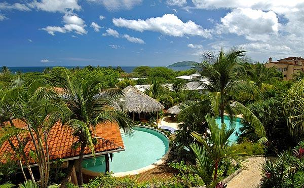 Jardin del eden boutique hotel tamarindo compare deals for Jardin eden