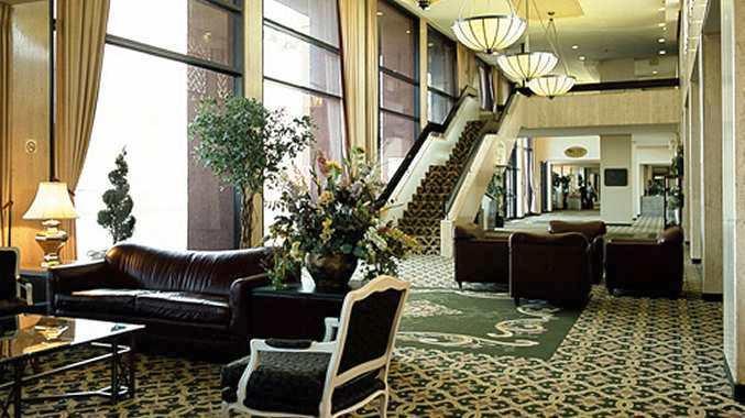 International Plaza Hotel Toronto