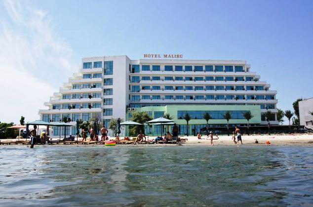 Malibu Hotel Mamaia