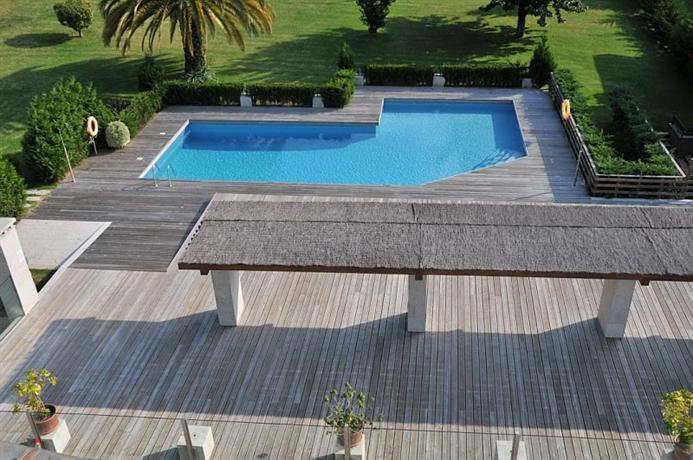 Hotel Pazo Los Escudos Spa Beach Vigo Compare Deals