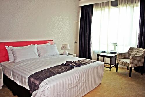 MH Hotel Ipoh - Compare Deals