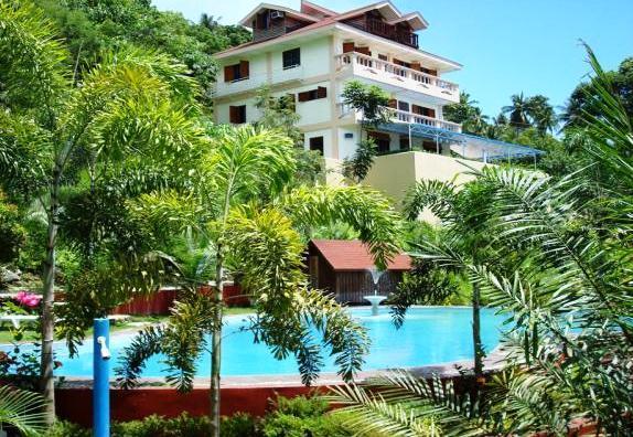 Hof Gorei Beach Resort Samal Compare Deals
