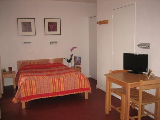Hotel Le Marintan