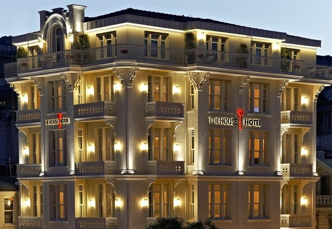 the house hotel nisantasi istanbul compare deals. Black Bedroom Furniture Sets. Home Design Ideas