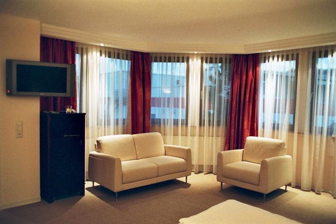Hotel Stadt Tubingen