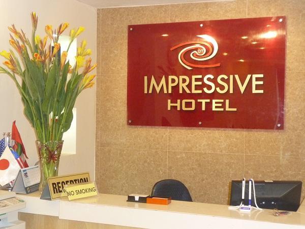 Hanoi Guest friendly hotels - Hanoi Impressive Hotel