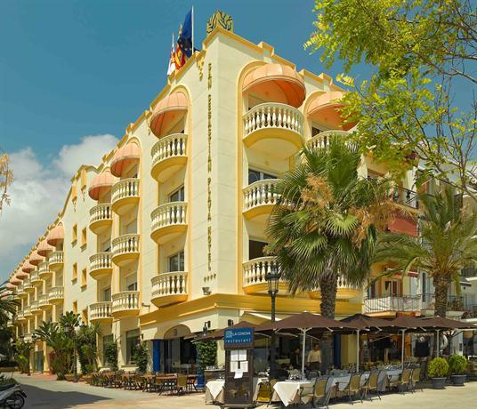 Hotel San Sebastián Playa Sitges