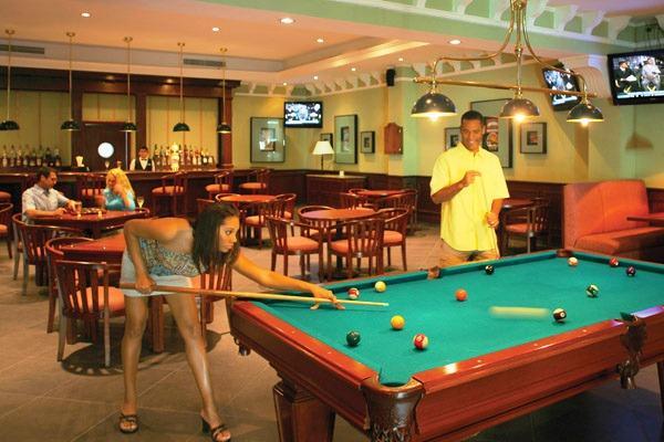 About Hotel Valentin Imperial Riviera Maya