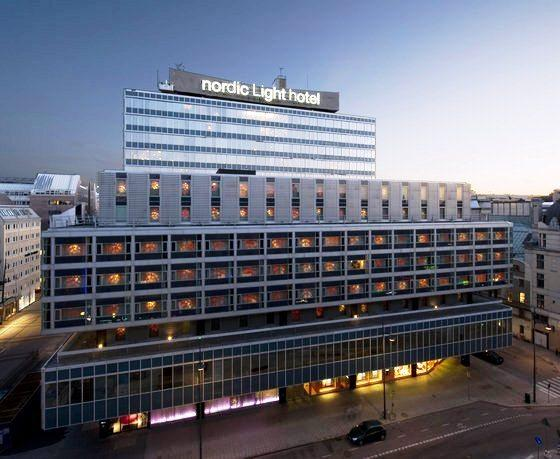 Nordic light hotel stockholm compare deals for Hotel stockholm