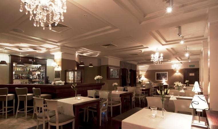 Hotel Royal Poznan