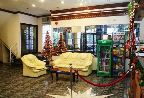 Metro Park Hotel Cebu City Compare Deals
