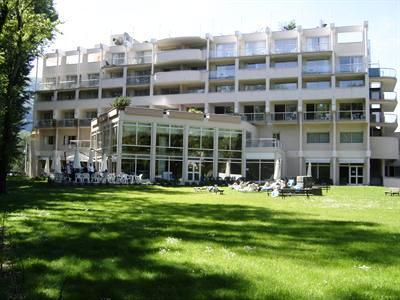 Hotel & Spa Marina d'Adelphia, Aix les Bains Compare Deals