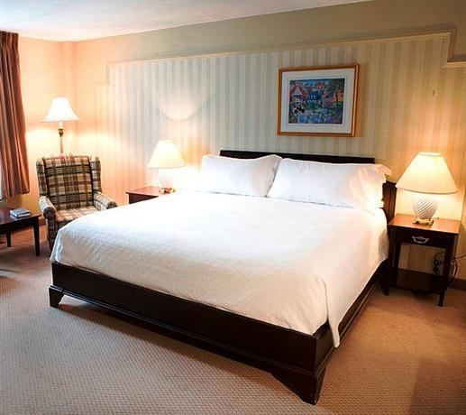 Hotel Le Bonne Entente