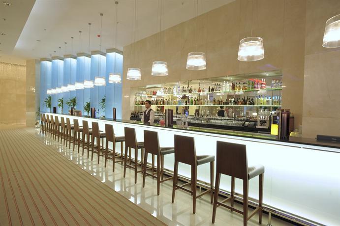 Grand ankara hotel convention center compare deals for Grand hamit hotel ankara