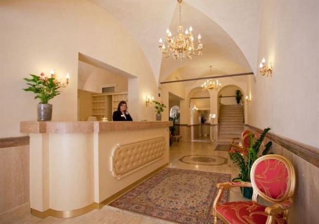 Hotel Cavour Bologna