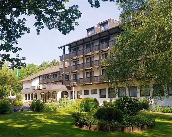 Park Hotel Rodgau