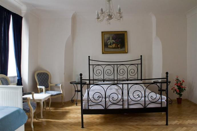 Charles Bridge Apartments Prague
