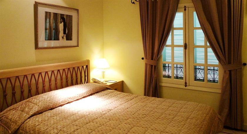 ma maison boutique hotel ho chi minh city compare deals. Black Bedroom Furniture Sets. Home Design Ideas