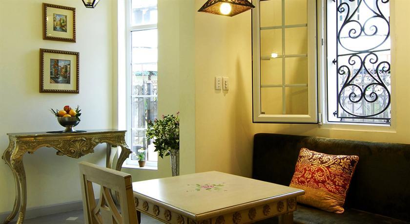 Ma Maison Boutique Hotel Ho Chi Minh City Compare Deals