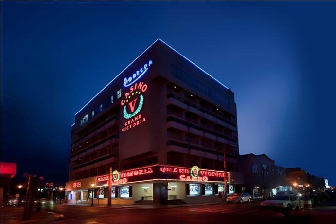 Hodelpa Centro Plaza Hotel Santiago Dominican Republic De Los Caballeros Compare Deals