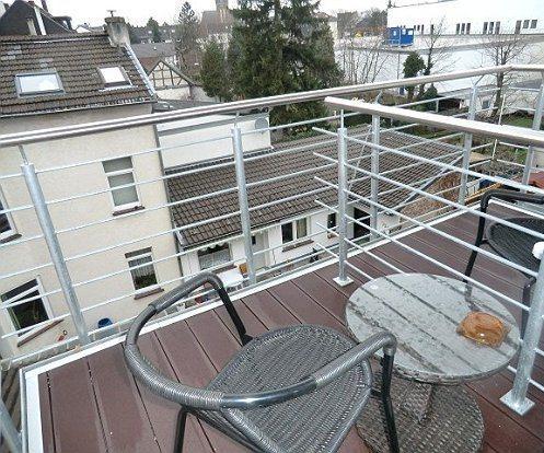 Hotel Garni Jacobs Bonn Telefon